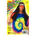 Forum Novelties Hippie Accessory Kit (Adult) One-Size