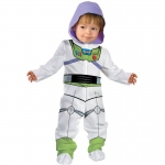 Disguise Disney Toy Story - Buzz Lightyear Infant Costume 12-18 Months