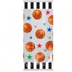 Amscan Basketball Cello Bags