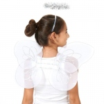 Rubie's Costumes Instant Angel Accessory Kit (Child) One Size