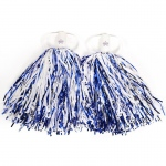 Rubie's Costumes Dallas Cowboys Cheerleaders Deluxe Shakers One Size