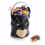 Rubie's Costumes Batman The Dark Knight Rises Treat Pail One Size