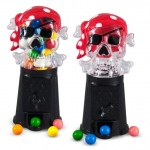Pirate Bubble Gumball Machine (1): Birthday