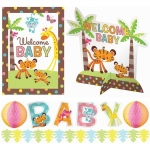 Amscan Fisher Price Baby Shower Decorating Kit