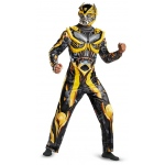 Disguise Bumblebee Deluxe Adult Costume X-Large (42-46)