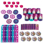 Disney Frozen Mega Mix Value Pack: Multi-colored, Birthday