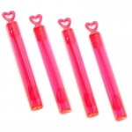 Pink Bubble Wands (8): Pink, Birthday