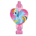 My Little Pony Friendship Magic Blowouts - Multi-colored