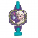 Disney Frozen Blowouts Assorted (8) - Multi-colored
