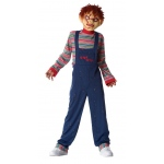 Chucky Child Costume - Medium/Large