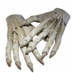 Rubie's Costumes Harry Potter Dementor Adult Hands One Size