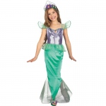 Ariel Standard Child Costume - Large(10-12)