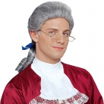 Forum Novelties Ben Franklin Glasses One Size