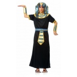 Pharaoh Child Costume - Medium