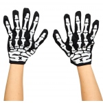 Rubie's Costumes Glove Skeleton One Size