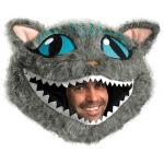 Disguise Alice In Wonderland Movie - Cheshire Cat Headpiece (Adult) One-Size