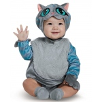 Cheshire Cat Infant / Toddler Costume: Pink, 18M-2T, Everyday, Female, Infant