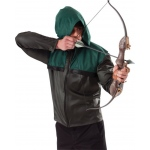 Rubie's Costumes Green Arrow Bow and Arrow Set