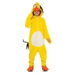 Angry Birds Movie: Chuck Child Costume S: Small, Everyday, Child