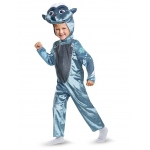 Disguise Bunga Classic Child Costume 4-6