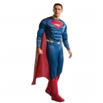 Rubie's Costumes Batman V Superman: Dawn of Justice - Superman Deluxe Adult Costume X-Large