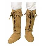 Forum Novelties Indian Boot Covers