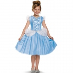 Disguise Cinderella Classic Child Costume Medium