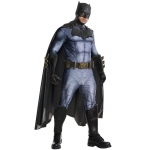 Rubie's Costumes Batman V Superman: Dawn Of Justice - Batman Grand Heritage Adult Costume X-Large