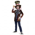 Alice Through The Looking Glass - Boys M: MEDIUM, Everyday, Child