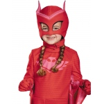 Disguise Owlette Deluxe Child Mask One-Size