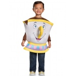 Disguise Chip Deluxe Toddler Costume