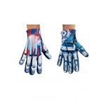 Disguise Optimus Prime Child Gloves One-Size