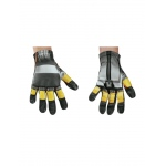 Disguise Bumblebee Child Gloves One-Size