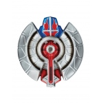 Disguise Optimus Prime Adult Shield One-Size