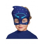 Disguise Night Ninja Classic Child Mask One-Size