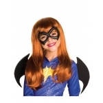 Rubie's Costumes Batgirl Child Wig One-Size