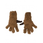 Rubie's Costumes Guardians of the Galaxy Rocket Raccoon Child Gloves One-Size