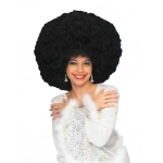 Forum Novelties Afro Deluxe Wig One-Size
