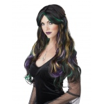 California Costumes Bewitching Adult Wig One-Size