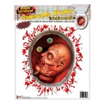 Forum Novelties Bloody Bathroom Toilet Seat One-Size
