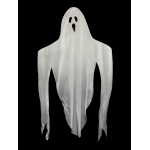 Forum Novelties 7' Ghost One-Size