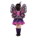 Amscan Fierce Fairy Child Wings One-Size