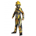 Bumblebee Classic Child Costume - Small