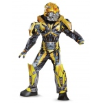 Bumblebee Prestige Child Costume - Small