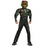 Disguise Halo Wars 2 Jerome Classic Muscle Teen Costume