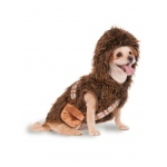 Star Wars Chewbacca Pet Costume - Large