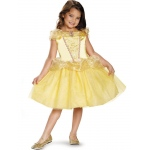 Belle Classic Child Costume - Small