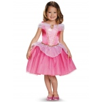 Disguise Aurora Classic Toddler Costume 3-4T