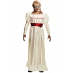 Annabelle Adult Costume One-Size: One-Size, Everyday, Adult