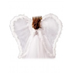 Annabelle Child Angel Wings: Everyday, Child